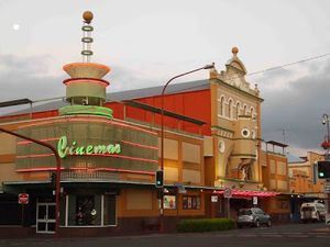 The Travelling Film Festival returns to Toowoomba, featuring 9 feature films representing the best of international festivals and Australian cinema.
