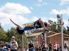 Chinchilla SHS students leap high at South West trials