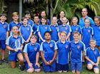Cannonvale State School's team brought home a trophy for engineering and now has the opportunity to compete at the state finals.