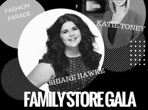 Clear your calendar – It's going down! Gympie Salvos Family Store Ball kicks off on November 12th, and you're invited to take part in the festivities.