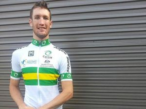 Proserpine cyclist wins Paralympic gold