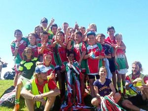 Tweed clubs to dominate junior grand final day
