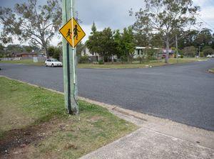 Man dies in residential street crash
