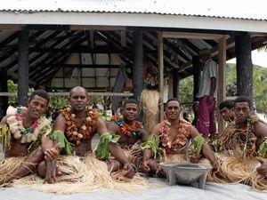 TRAVEL: Cruising the tropical island paradise of Fiji