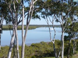 ISLAND FOR SALE: Second island off Hervey Bay on market