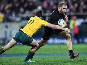 Wallabies told to put up or shut up