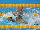 Paralympic heartbreak for Coast swimmer