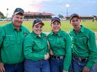 Queensland has placed second in a nail-biting finish at the Australian Young Farmers Challenge