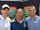 Top touch footy events to be staged on Sunshine Coast