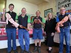 Mundubbera butchering company turns one hundred
