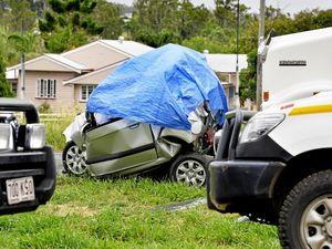 Truckie jailed for fatal crash
