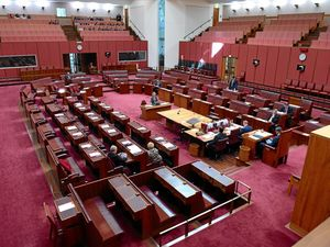 OPINION: Let's stop paying pollies for this crap
