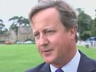 Former British PM