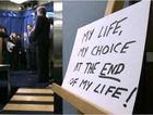 Victorian MPs to vote on assisted dying laws