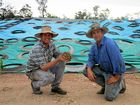 THE McClymont family at Wyaga, near Goondiwindi, is a step closer to drought-proofing their cropping and cattle properties