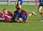 COUGARS gutted by decision to scrap the NRRRL preliminary final after players death.