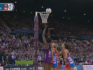 New Deal for Netballers