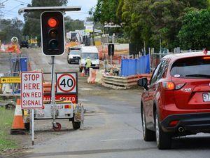 Roadwork chaos damaging local businesses