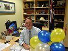 Noosa MP celebrates milestone