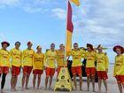 Noosa lifesaver patrols resume for school holidays