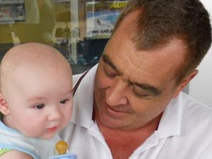 Granddad hopes his little boy lost will save young lives