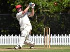 THE Queensland Premier Grade cricket season is up and running but the Scorchers are off to a sluggish start.
