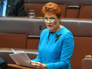 OPINION: Don't be fooled by Pauline's fearful ploys