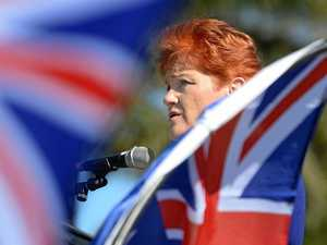 OPINION: Pauline Hanson our next PM?