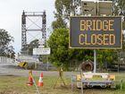 Work to repair the McFarlane Bridge will begin on Monday, September 19