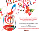 Bloomhill Cancer Cares annual afternoon of Jazz, Shiraz & Art is on Sunday 9th October, 1-4pm. $20 pp. Tickets ph 5445 5794 or email melissa@bloomhill.com.au