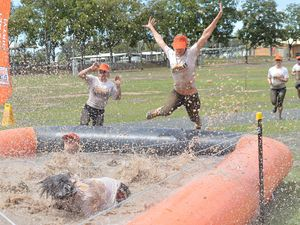 Outback Obstacles in Bundaberg