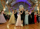 Grafton's Barn came to life on Saturday night as the Jacaranda Ball kicked of the floral festival season in style.