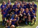 THE Toowoomba Fillies have proven they will be a force to be reckoned with in coming years by taking out back-to-back SEQ Women's B grade titles.
