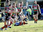 "Murwillumbah's Clancy Fallon, who was part of Hervey Bay Seagulls' minor premiership-winning team in 2015, said he felt ""something special was about to happen""."