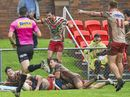 PITTSWORTH rugby league players just have to play for the Danes.