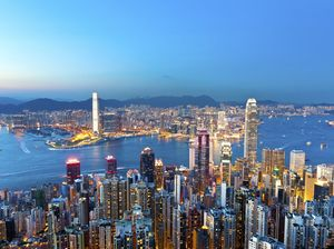 Six things you didn't know you could do in Hong Kong