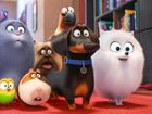 The Secret Life of Pets will be on show at the Proserpine Entertainment Centre for the duration of the school holidays