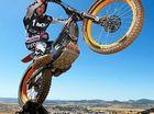 Stanthorpe revs up for motocross trials' return