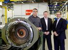 Amberley company gets Army turbine contract