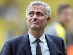 """Special One"" struggling to find his touch at United"