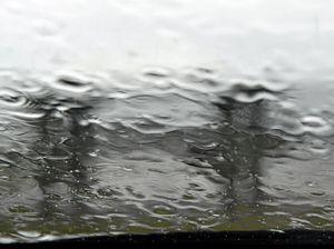 Three rain records broken in outback central Queensland