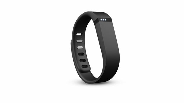 We're giving away a Fitbit Flex with our latest digital offer.