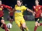 Moreton Bay players to face Brisbane Roar in pre-season friendly