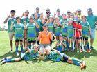 It was the biggest Bowman's Challenge for Proserpine yet over the weekend with more than 3000 people.