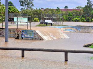 Wetter winter flood concern
