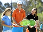 A NEW approach to the traditional form of tennis has proven a roaring success in Springfield.