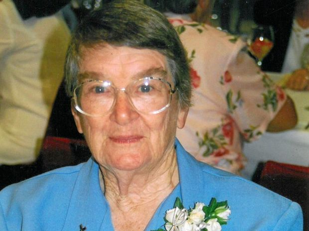 VALE: Sister Mary Sellen RSM (7 December 1932 - 9 August 2016) .