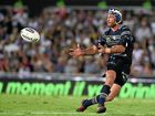 North Queensland miracle man Johnathan Thurston says it has taken him three days to fully recover from one of the toughest rugby league games of his career.