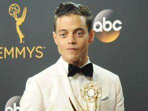 Rami Malek cried over Jimmy Kimmel at Emmys