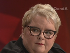 Magda Szubanski clashes with Nationals Senator